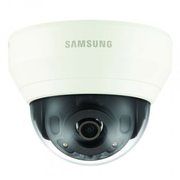 Samsung Techwin WiseNet QND-7020R 4 Megapixel Network Camera - Color, Monochrome