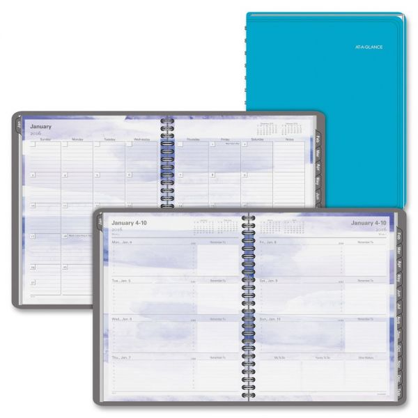 At-A-Glance LifeLinks Professional Weekly/Monthly Appointment Book