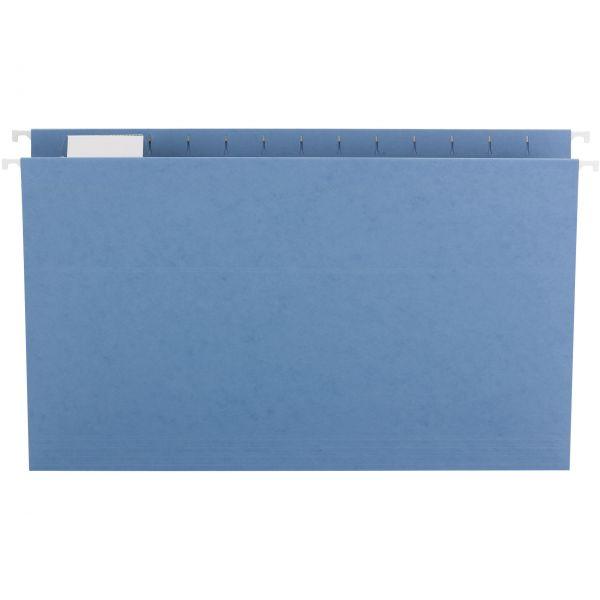 Smead Colored Hanging File Folders