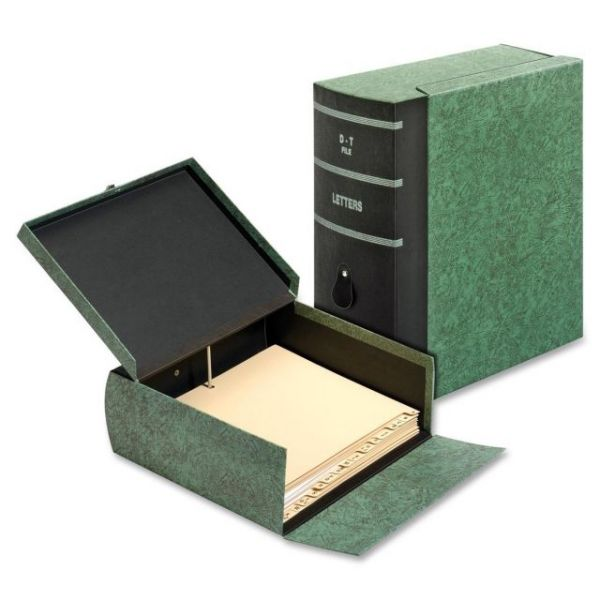 GLOBE-WEIS Eclipse File Box