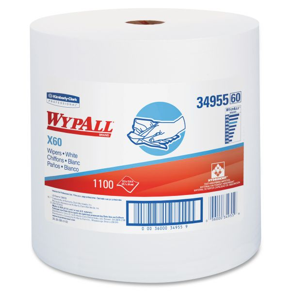 WYPALL X60 Wipers