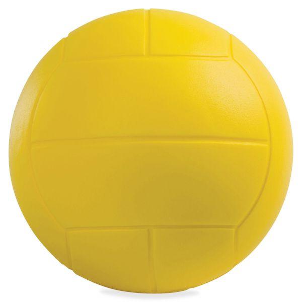 Champion Sports High Density Foam Volleyball