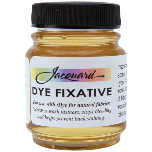 Jacquard Dye Fixative