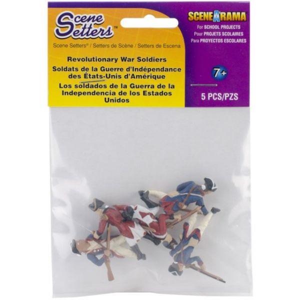 Scene Setters(R) Figurines