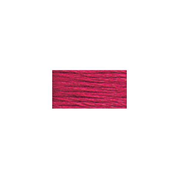 DMC Six Strand Embroidery Floss (600)