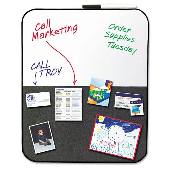 Post-it Combo Bulletin/Dry Erase Board