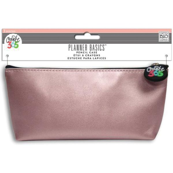 """Create 365 Happy Planner Pencil Pouch 3.5""""X8.25"""""""