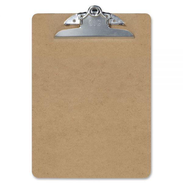 OIC Hardwood Clipboard