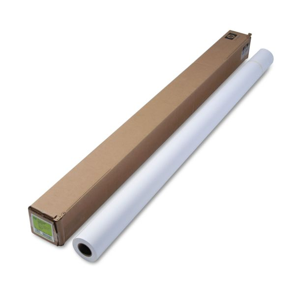 "HP Heavyweight 60"" Wide Format Coated Paper"
