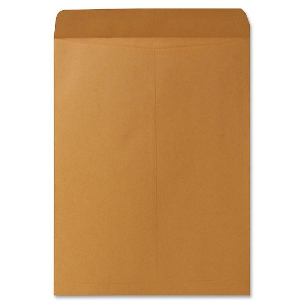 "Sparco 10"" x 13"" Catalog Envelopes"