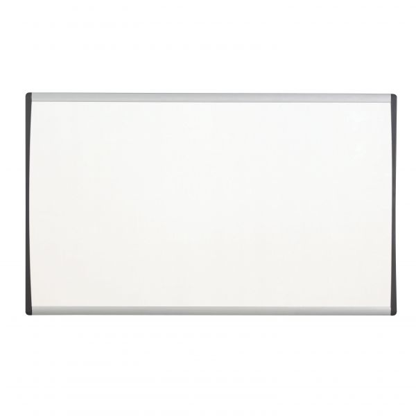 Quartet Arc Cubicle Magnetic Dry Erase Board