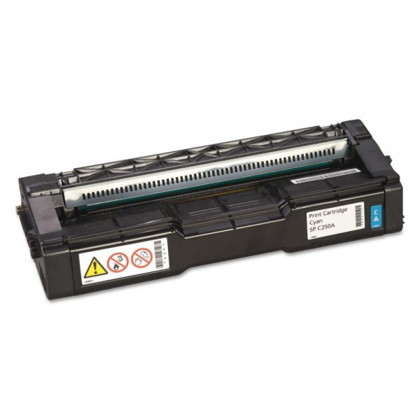 Ricoh 407540 Cyan Toner Cartridge