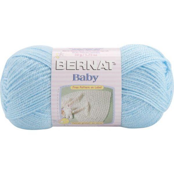 Bernat Baby Yarn