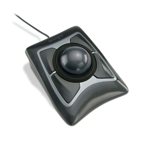Kensington Expert Mouse Wired Trackball