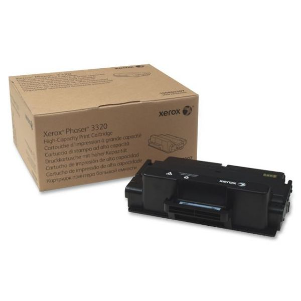 Xerox 106R02307 Black High Yield Toner Cartridge