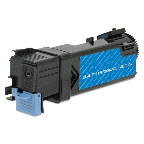 Innovera Remanufactured Dell 331-0716 Cyan Toner Cartridge