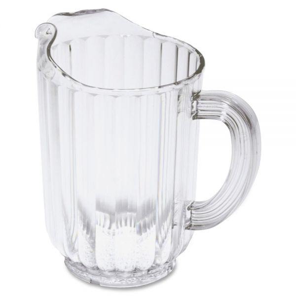 Rubbermaid Commercial Bouncer Pitchers