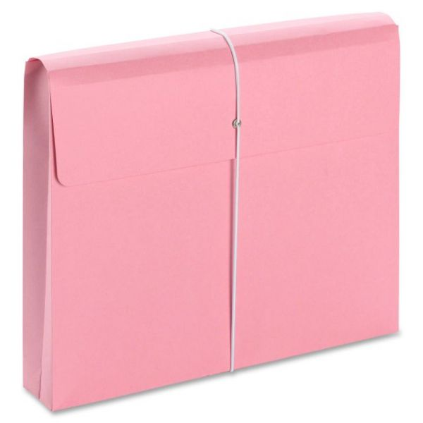 Smead Expanding File Wallet