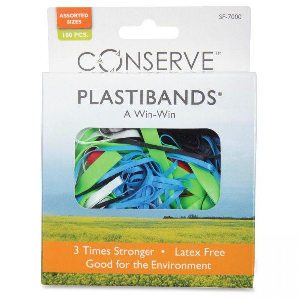 Conserve Plastibands