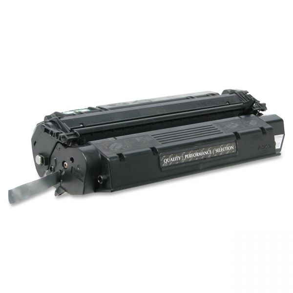 SKILCRAFT Remanufactured HP 13X High Yield Toner Cartridge