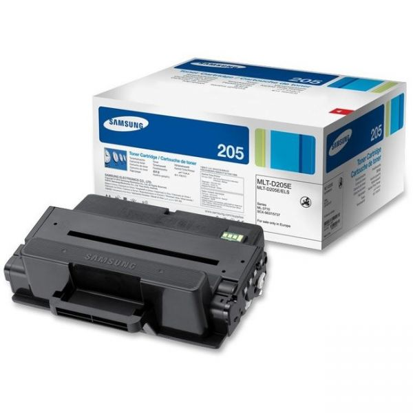 Samsung 205 Black Extra High Yield Toner Cartridge