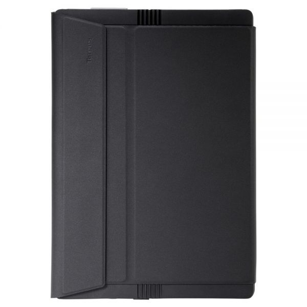 "Targus Folio Wrap THZ618GL Carrying Case (Folio) for 12.3"" Tablet - Black, Gray"