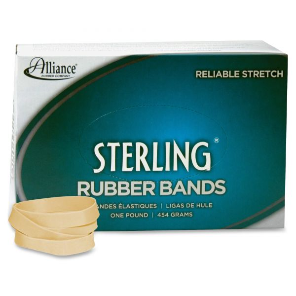 Sterling #84 Rubber Bands