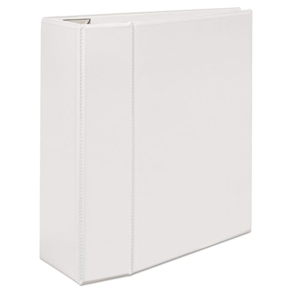 """Avery Heavy-Duty Reference 5"""" View Binder"""