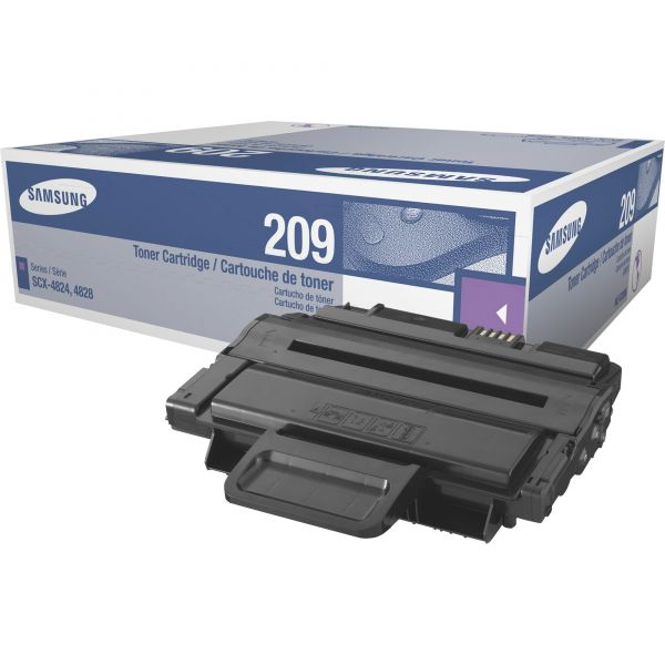 Samsung 209 Black Toner Cartridge