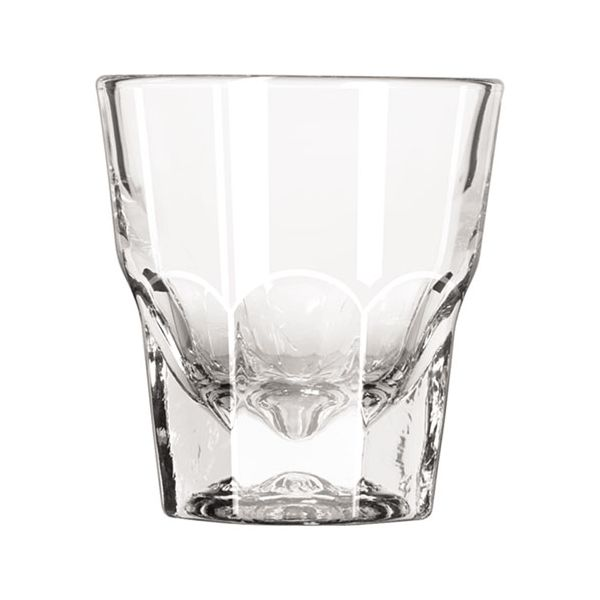 Libbey Gibraltar 4.5 oz Rocks Glasses