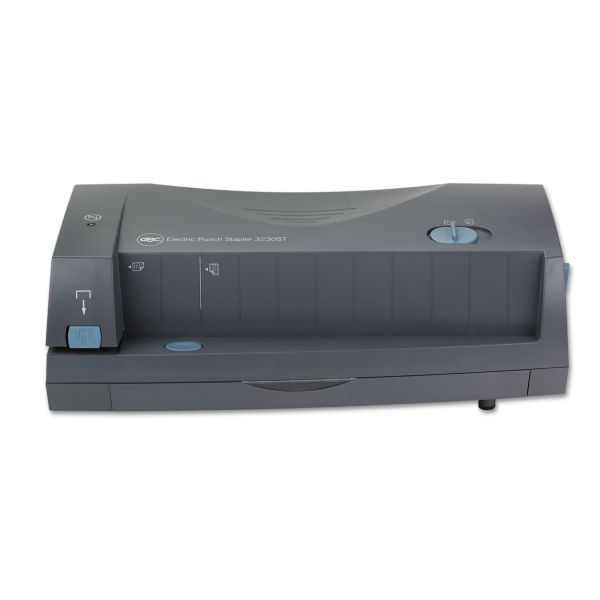 GBC Electric Three-Hole Punch