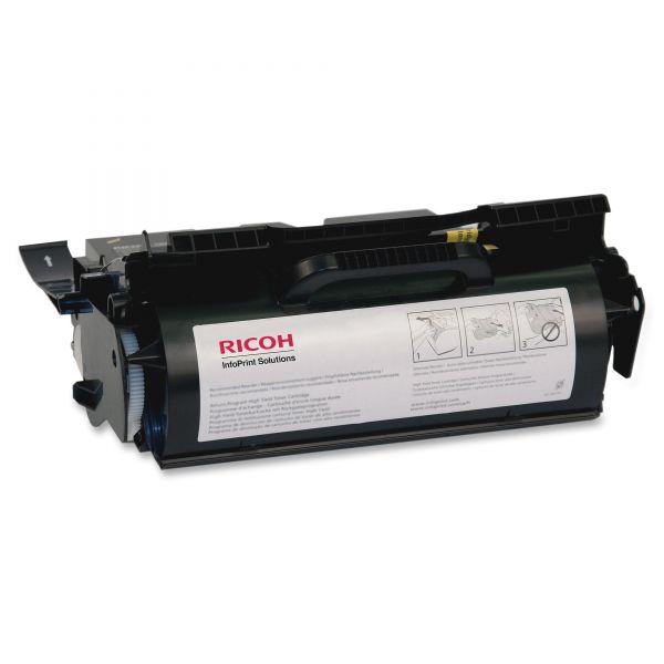 Ricoh 75P6963 Black Extra High Yield Toner Cartridge
