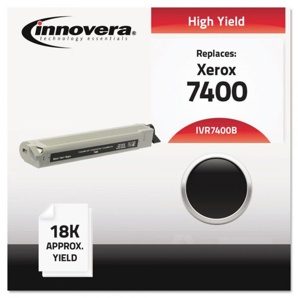 Innovera Remanufactured Xerox 106R01080 Toner Cartridge
