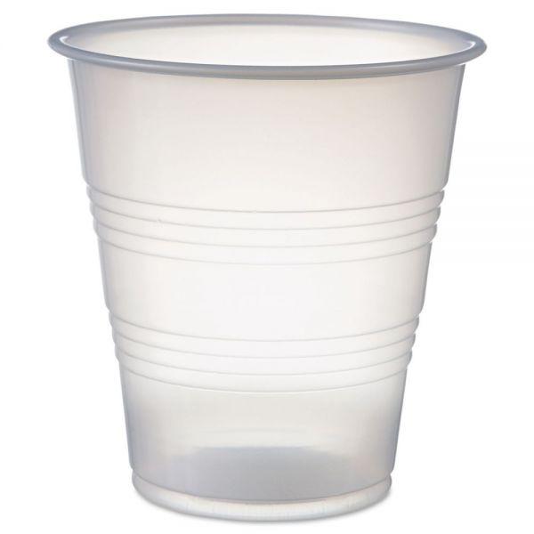 SOLO Galaxy 7 oz Plastic Cups