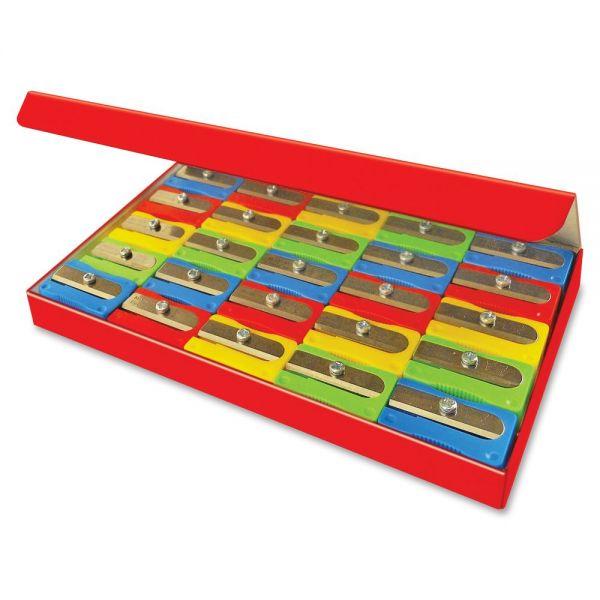 Eisen Pencil Grip Sharpener Classroom Pack
