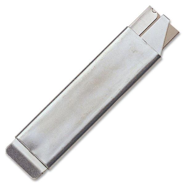OIC Single-Sided Razor Blade Carton Cutter 12/BX