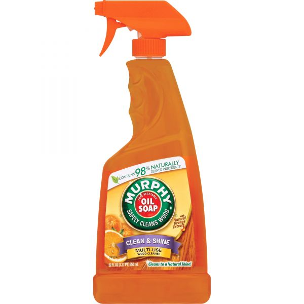 Murphy Oil Soap Multi-use Wood Cleaner