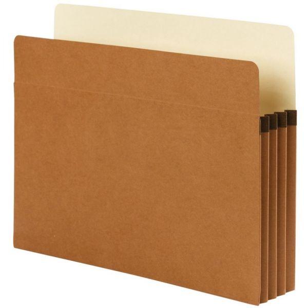 Smead SuperTab File Pockets