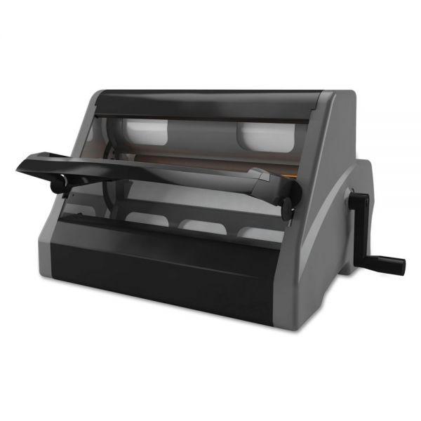 Xyron XM1255 Laminator, Cold Seal Manual Lamination, 17 1/2 x 19 x 14 1/4