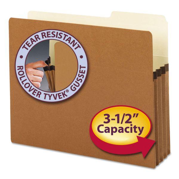 Smead 73088 Redrope File Pockets