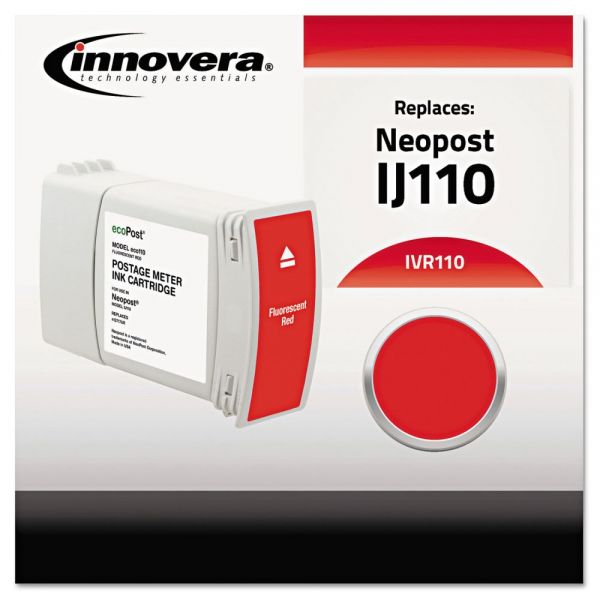 Innovera Remanufactured Neopost IJ110 Ink Cartridge