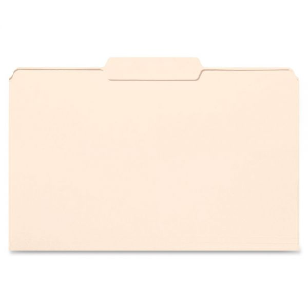 Business Source Legal Manila File Folders