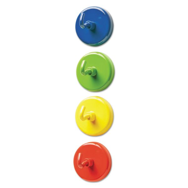 Learning Resources Super Strong Magnetic Hooks