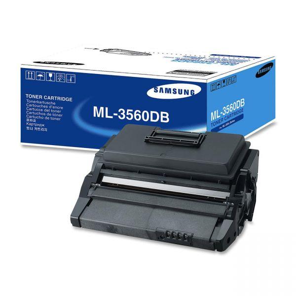 Samsung ML-3560DB Black Toner Cartridge
