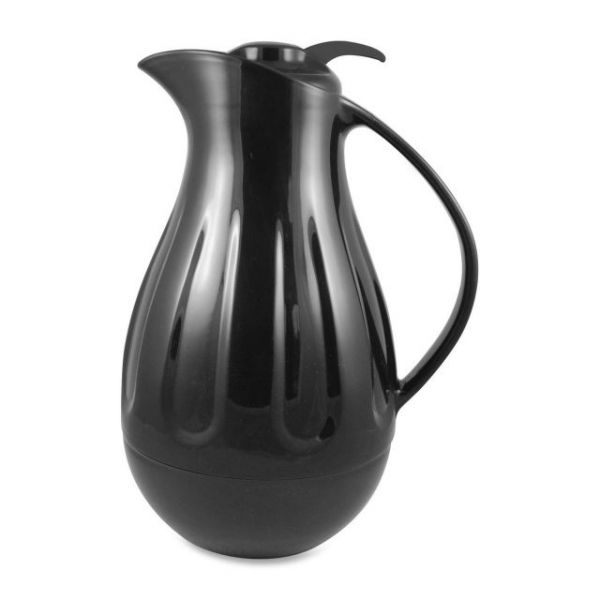 Genuine Joe 1.3L Double Wall Swirl Carafe