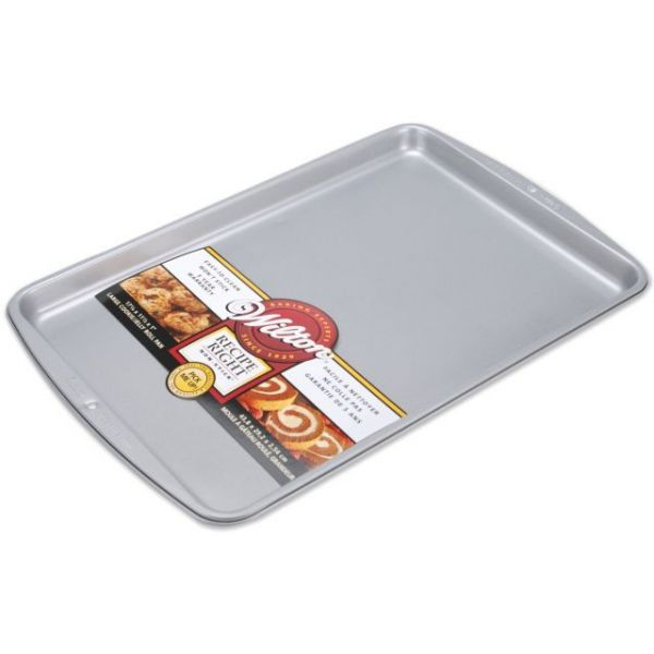 Recipe Right Non-Stick Cookie Pan
