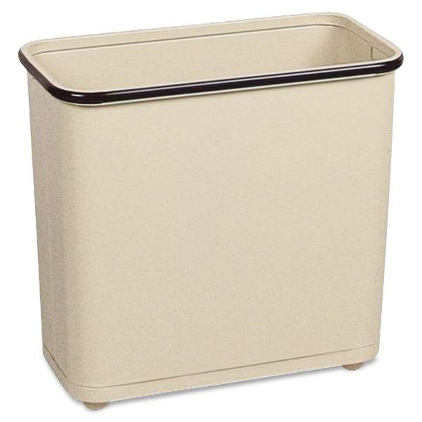 Rubbermaid Fire-Safe 7.50 Gallon Trash Can