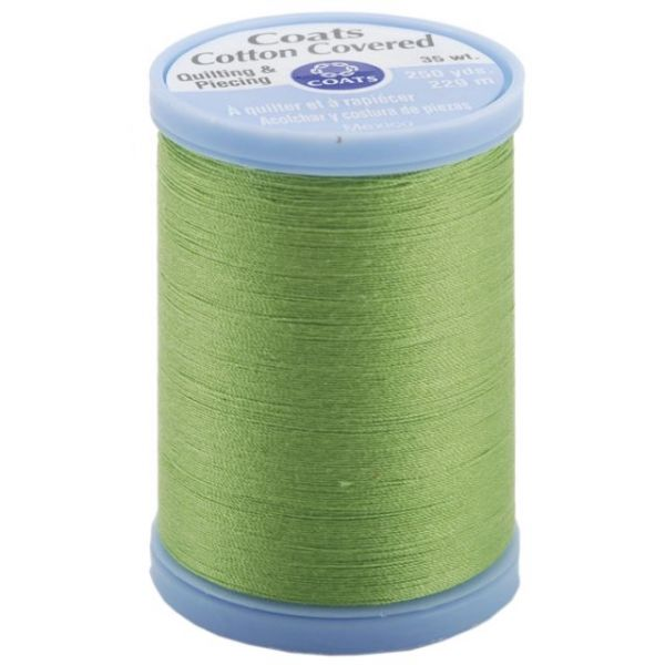 Coats Cotton Covered Piecing & Quilting Thread (S925_6840)