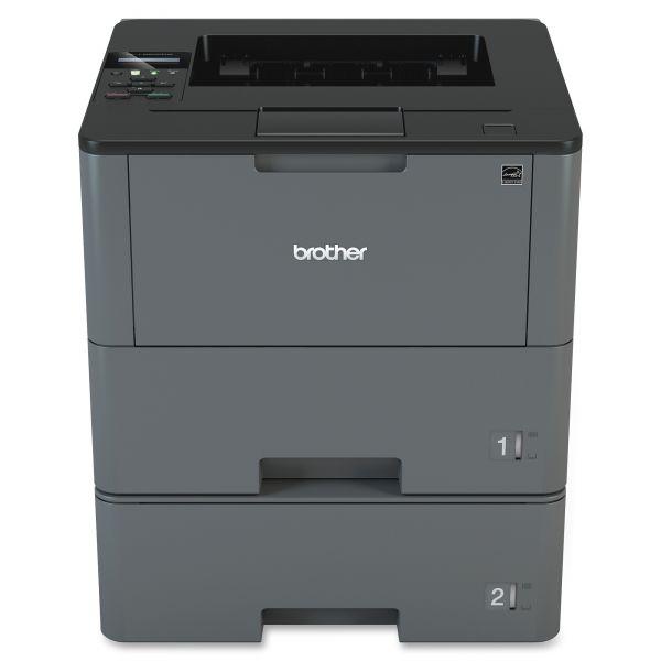 Brother Business Laser Printer HL-L6200DWT - Monochrome - Duplex Printing