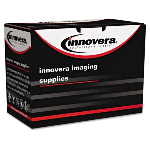 Innovera Remanufactured Lexmark C540H2YG High-Yield Toner Cartridge